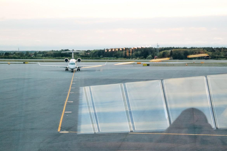 Flygspaning