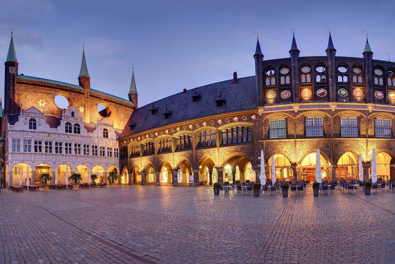 © Lübeck und Travemünde Marketing GmbH (LTM) (Kruschel)