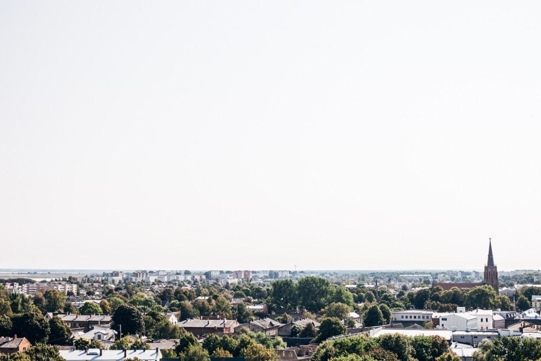Liepaja - vindens stad