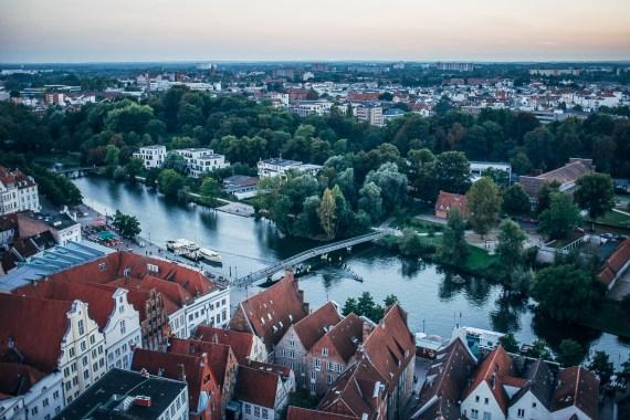 5 anledningar till att älska Lübeck