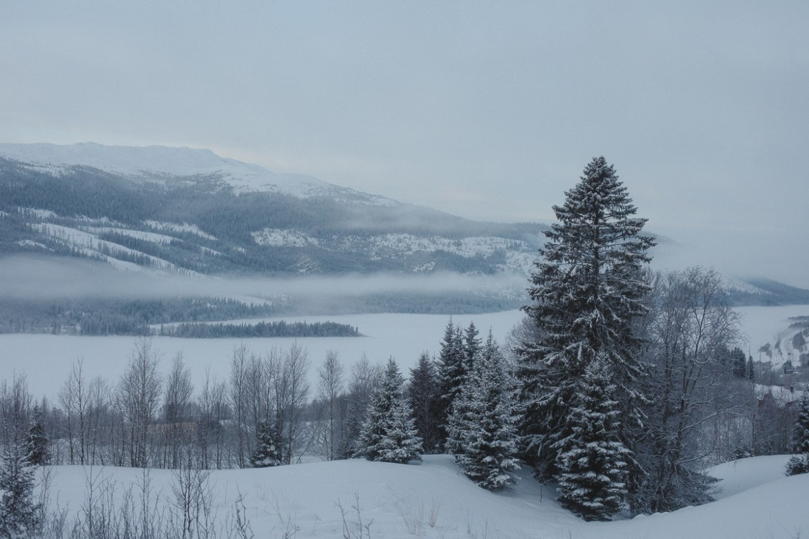 Winter Workation i Åre med Influencers of Sweden