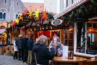 Upplevelser i tyska Braunschweig