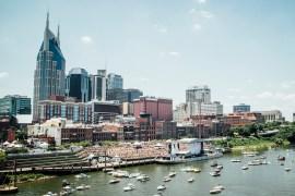 ROADTRIP: Från Nashville till Chicago
