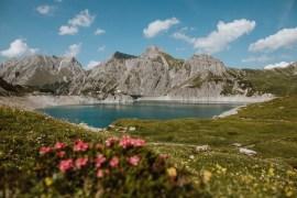 Snapshots från Vorarlberg