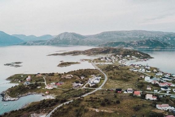 Sommarøy - en välbevarad hemlighet i norra Norge