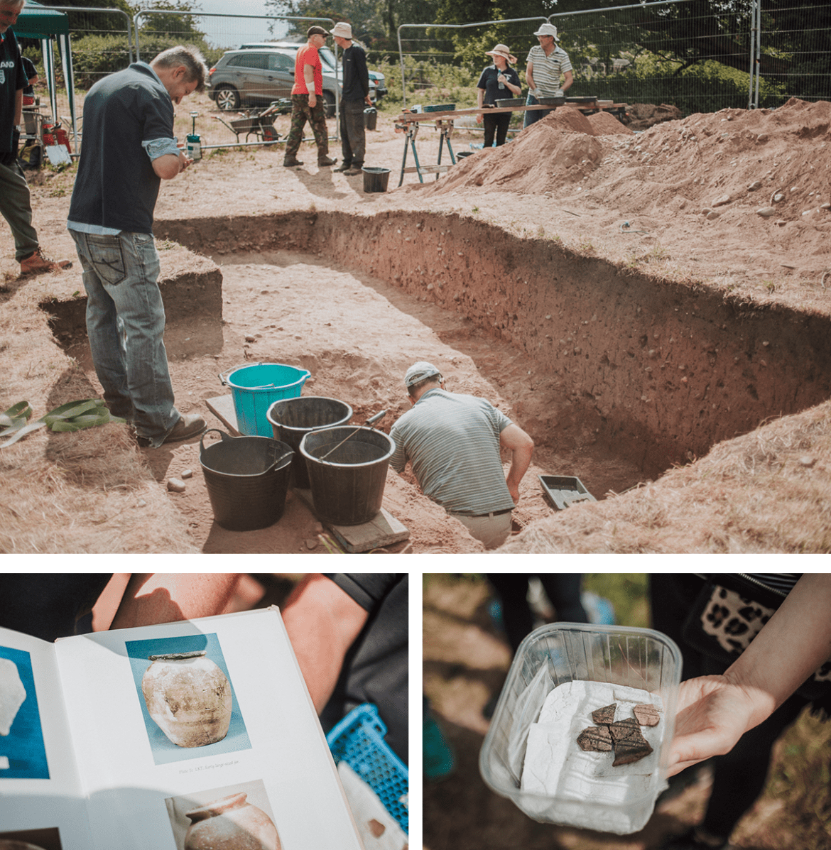 Sherwood Forest Archaeology Project
