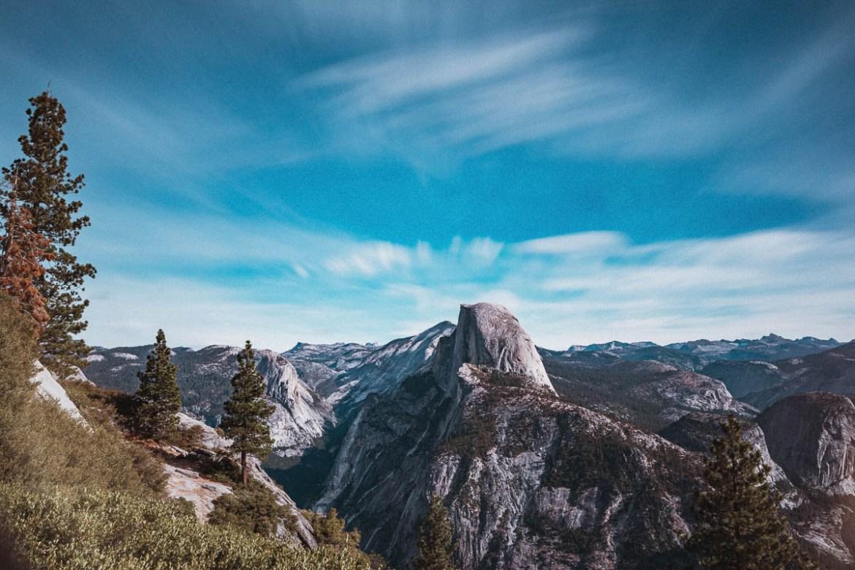 Yosemite National Park // Nationalparker i USA