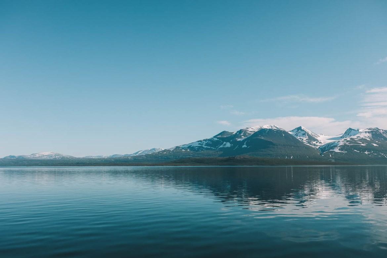 Laponia | UNESCO Världsarv i Sverige