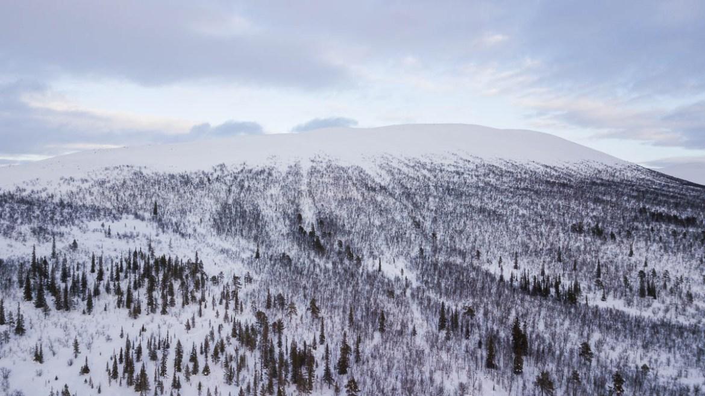 Kuormakka Lappland