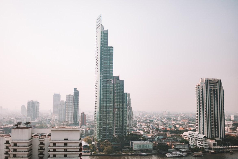 Mitt stadsalfabet (World Edition) | Bangkok, Thailand
