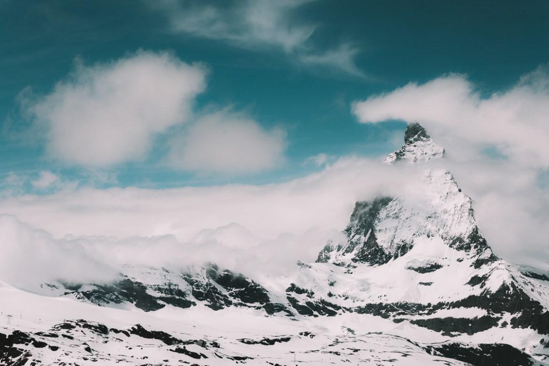 Mitt stadsalfabet (World Edition) | Zermatt, Schweiz