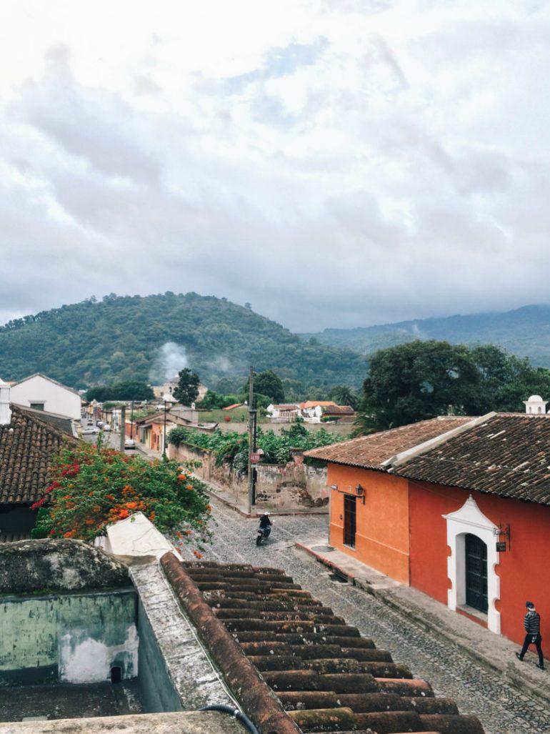 family travel blog- moving to guatemala