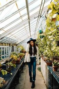 ohdeardrea: north Hampton green house