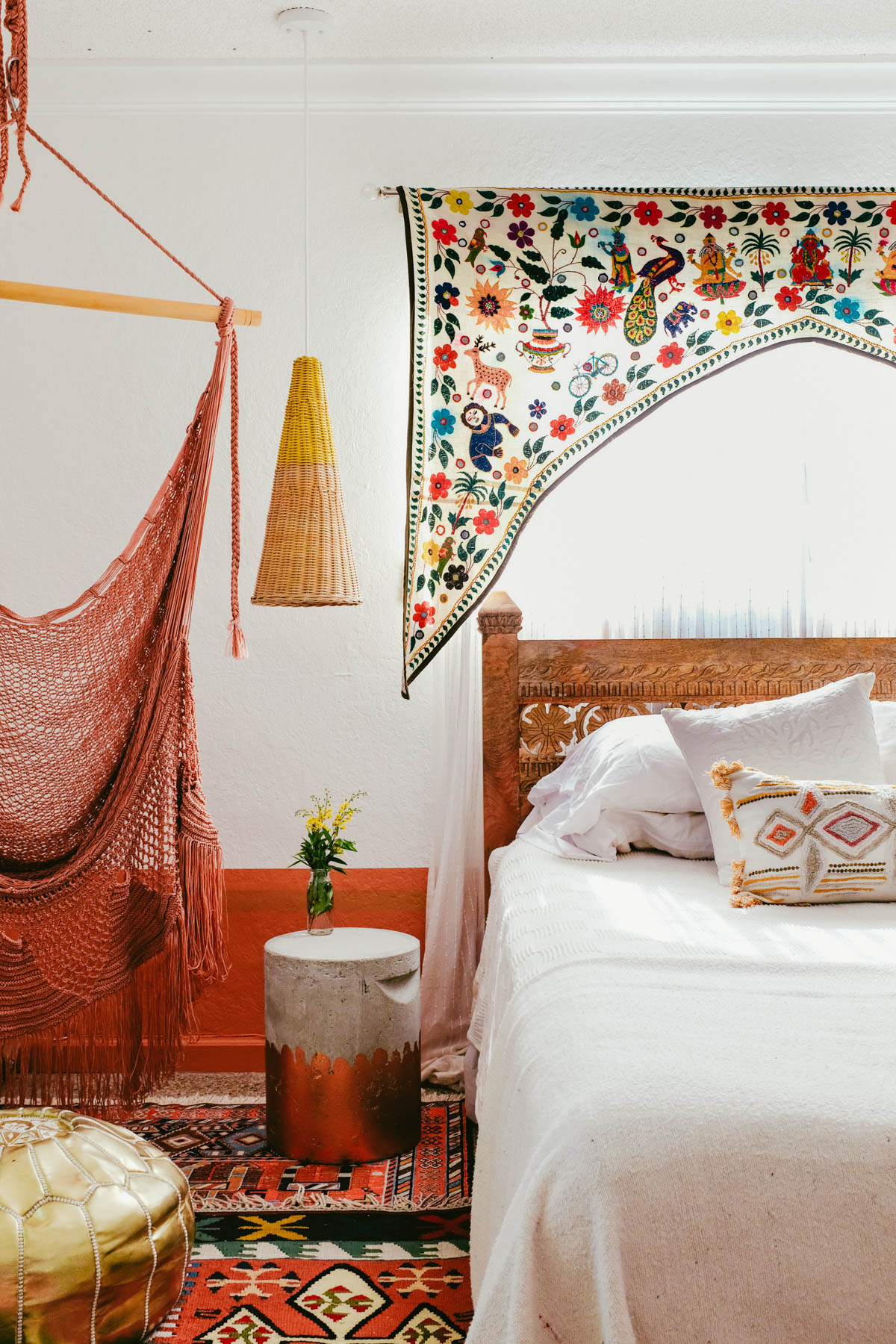 Our Updated Bedroom Tour