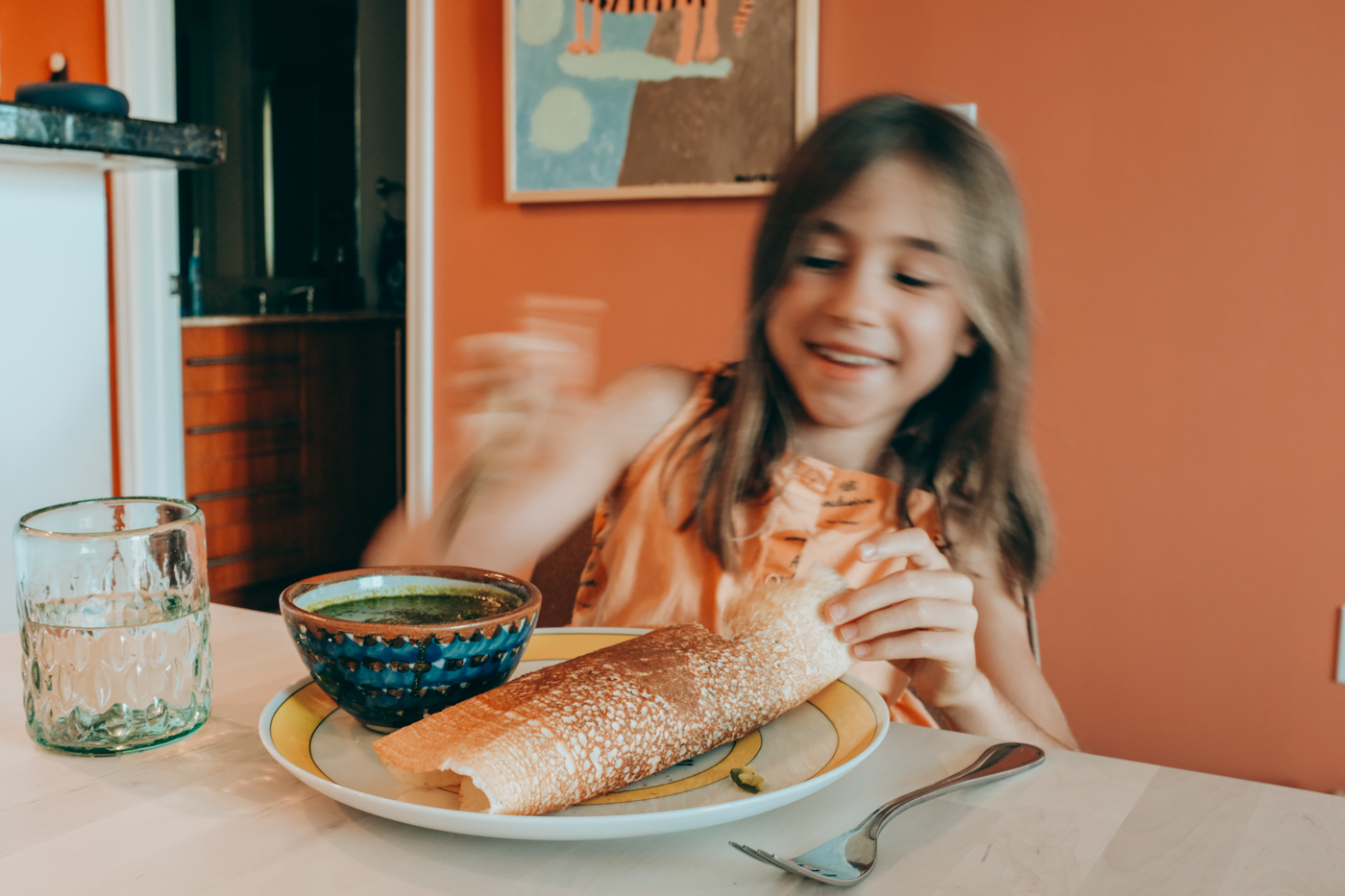 What Marlowe Eats – Meal Ideas To Feed A Vegan + Gluten Free Kid