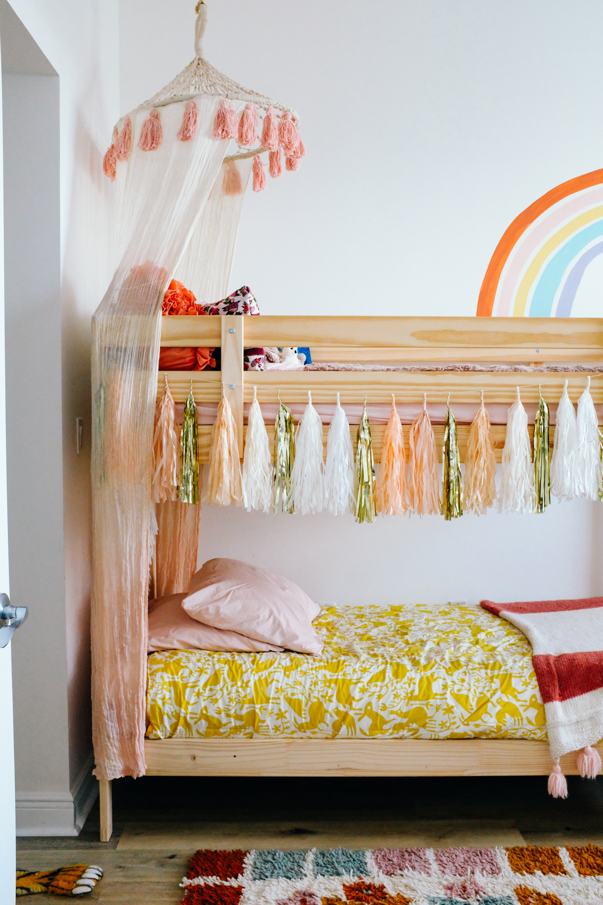 Our New Condo – Marlowe's Room Tour