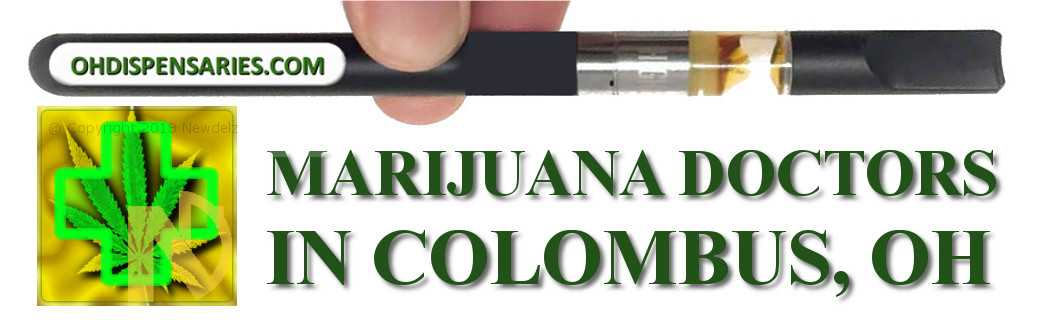 COLOMBUS MARIJUANA DOCTOR