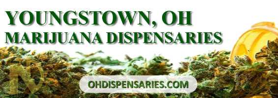 YOUNGSTOWN RECREATIONAL MEDICAL DISPENSARIES