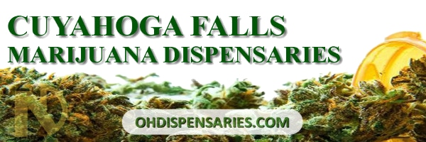 Cuyahoga Falls Dispensaries