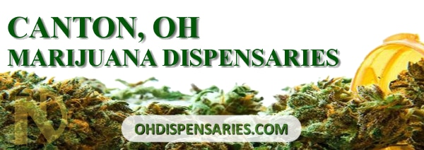Canton Marijuana Dispensaries