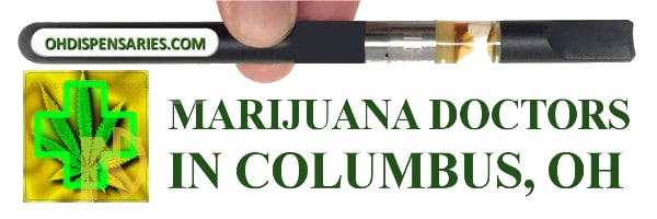 Columbus Marijuana Doctors
