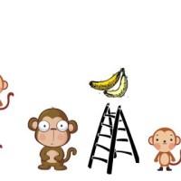 Kajian Sosial Pisang dan Monyet
