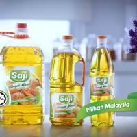 Minyak Masak SAJI Pilihan Malaysia