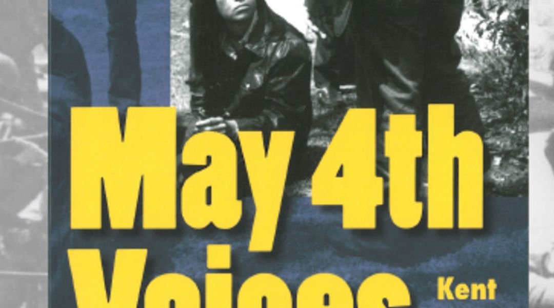 May 4th Voices Script Cover