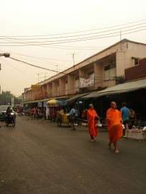 Chiang Rai - Morning Market Tour