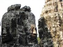 Bayon - Tempel der 216 Gesichter