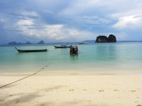 4-Island-Schnorcheltour - Koh Ngai