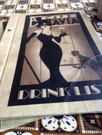Kota - Café Batavia