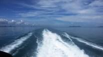 Auf zum Inselhopping
