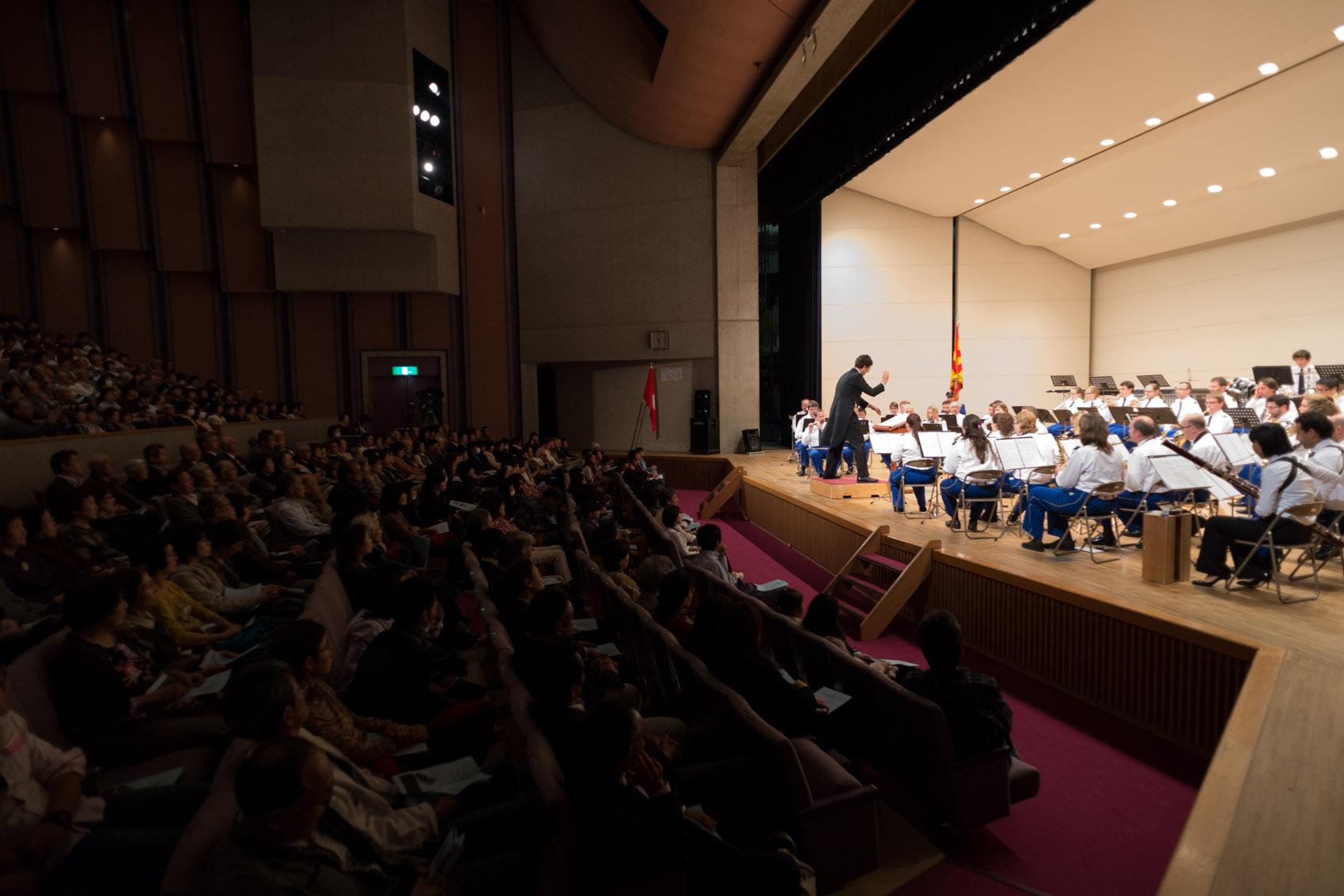 Tournee Au Japon Et Concerto Pour Piano N 1 De Prokofiev Ohge