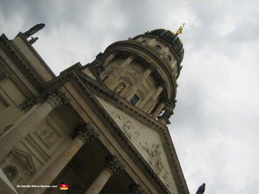 berlin-germany-französischer-Dom
