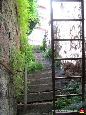marburg-germany-cathedral-steps