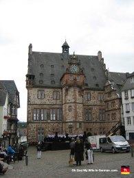 marburg-germany-town-hall