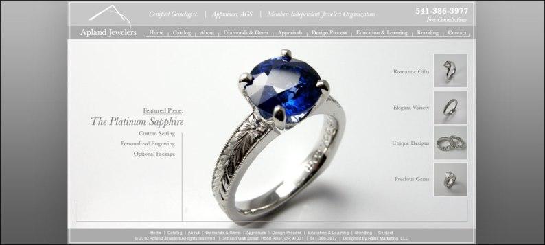 jewelery-design-website jeweler