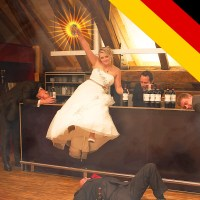 Wedding Tips for Marrying a German: 5 Things to Know Before 'Die Hochzeit'