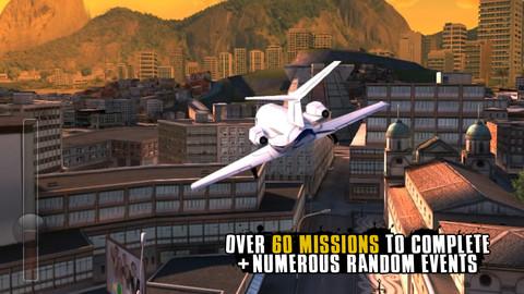 Gangster Rio Screenshots