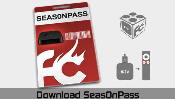 Seas0nPass for Apple TV 2