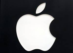 Logo of Apple Inc