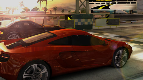 CSR Racing: Top hit iphone racing games