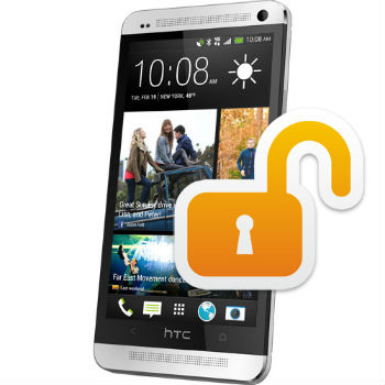 How to Unlcok Bootloader on HTC One Android Phone