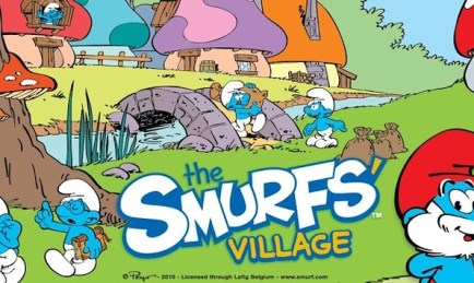 Smurfs-Village-for-Android-1-2-1-Now-Available-for-Download