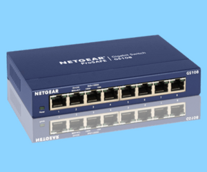 Best ethernet network switches reviews 2017 buyers guide essentially an ethernet switch aka network switch acts as an intelligent hub that connects various segments on a network and transmits the data where publicscrutiny Image collections