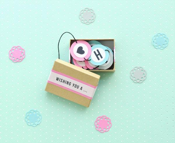 Boldog születésnapot Banner Box | Oh Happy Day!