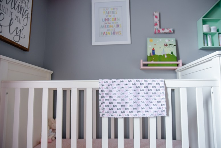 Lola S Big Girl Room Tour Oh Happy Play