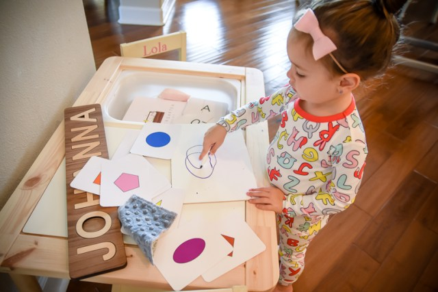 montessori at home, at home montessori, montessori method, montessori for toddlers, at home toddler activities, toddler learning activities, Toys & Games Toys Learning & School kindergarten toolkit shape flashcards color flashcards letter flashcards number flashcards sight words homeschool preschool kindergarten summer school back to school teacher gifts eduacational toy