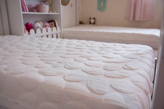 Floor Beds Girls Room